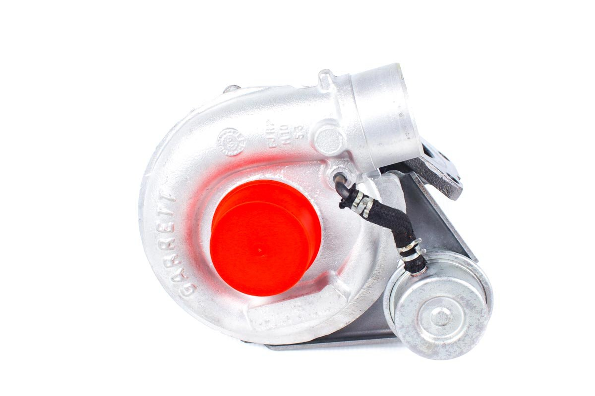 Turbo o numerze {numerglowny} po zregenerowaniu w specjalistycznej pracowni regeneracji turbo przed nadaniem do warsztatu samochodowego