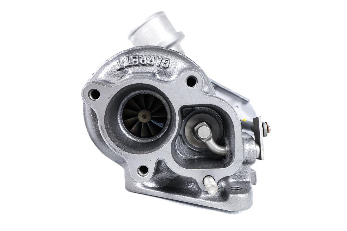 Turbo z numerem {numerglowny} po zregenerowaniu w najwyższej jakości pracowni regeneracji turbosprężarek przed wysłaniem do kontrahenta