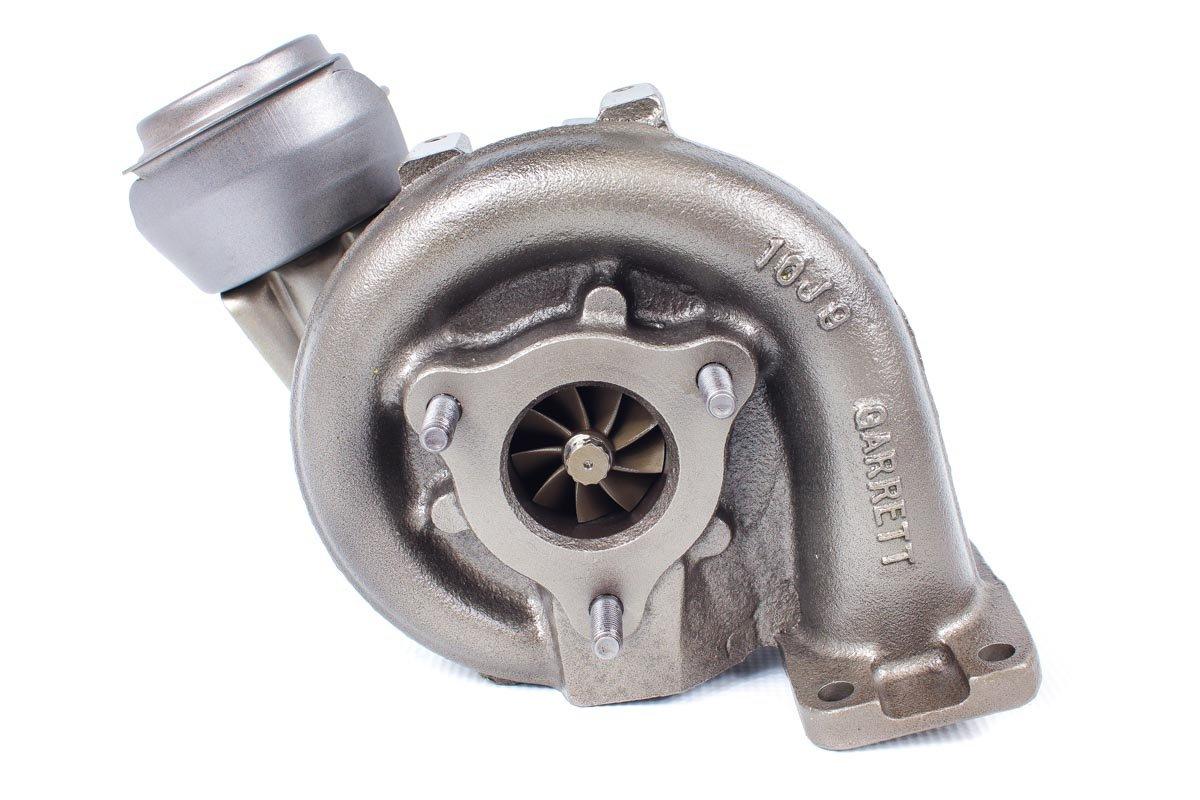 Turbo z numerem {numerglowny} po przeprowadzeniu regeneracji w najnowocześniejszej pracowni regeneracji turbosprężarek przed nadaniem do zamawiającego