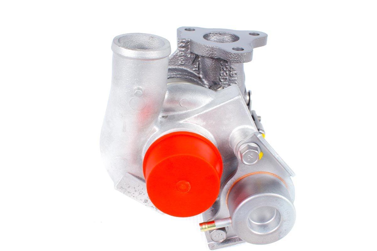 Turbo o numerze {numerglowny} po przeprowadzeniu regeneracji w najwyższej jakości pracowni regeneracji turbosprężarek przed nadaniem do warsztatu samochodowego