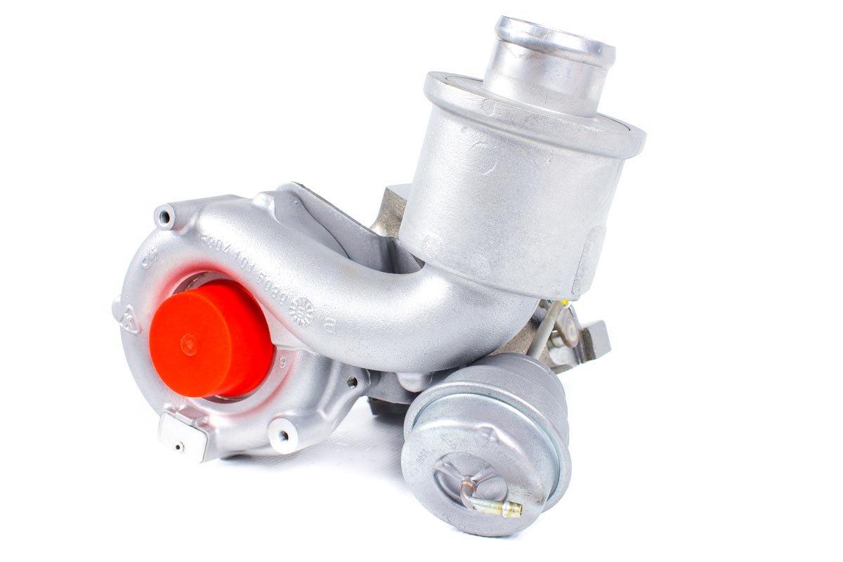Turbosprężarka z numerem {numerglowny} po przywróceniu do pełnej sprawności w specjalistycznej pracowni przed nadaniem do warsztatu samochodowego