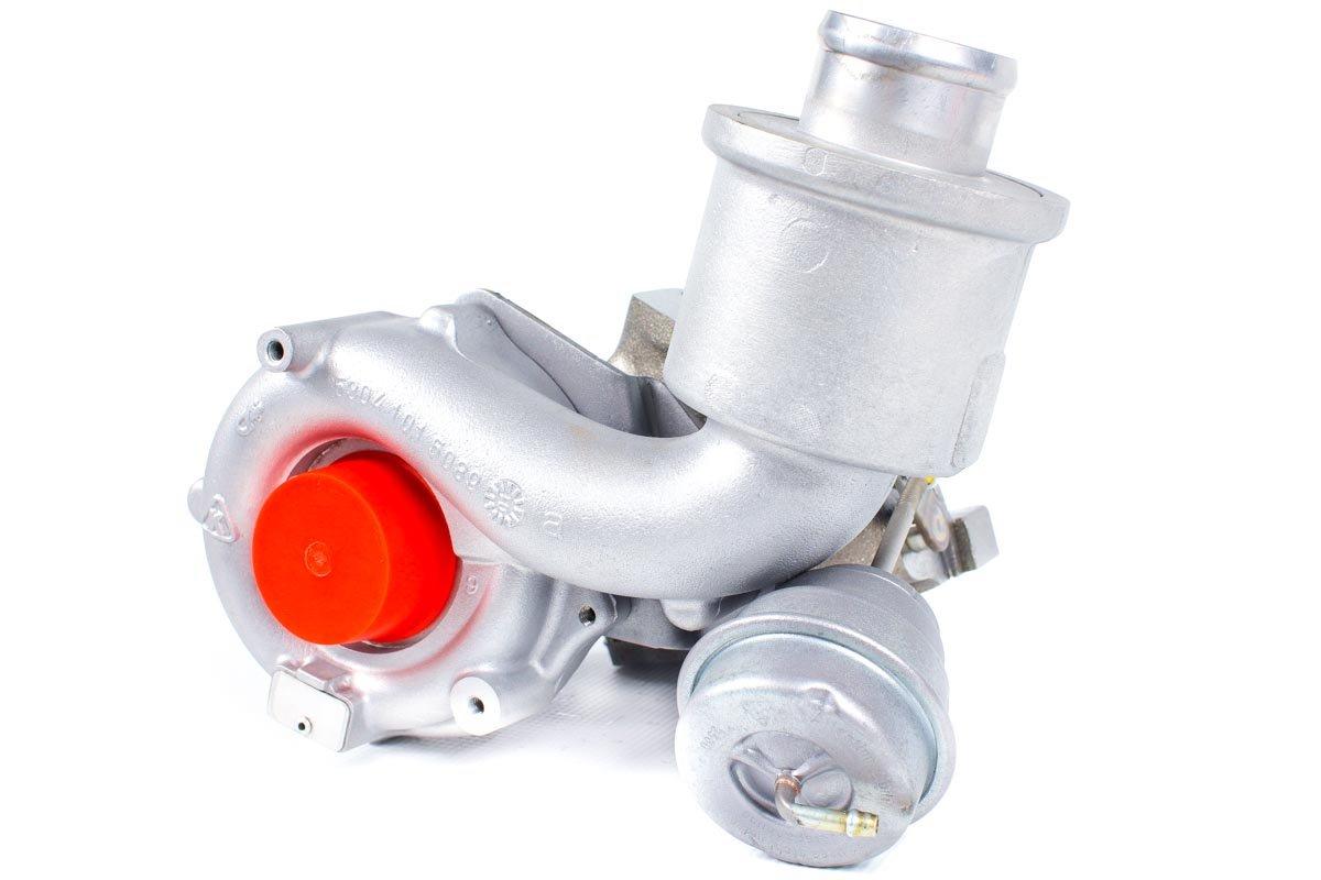 Turbo o numerze {numerglowny} po przywróceniu do pełnej sprawności w najwyższej jakości pracowni regeneracji turbosprężarek przed nadaniem do warsztatu samochodowego