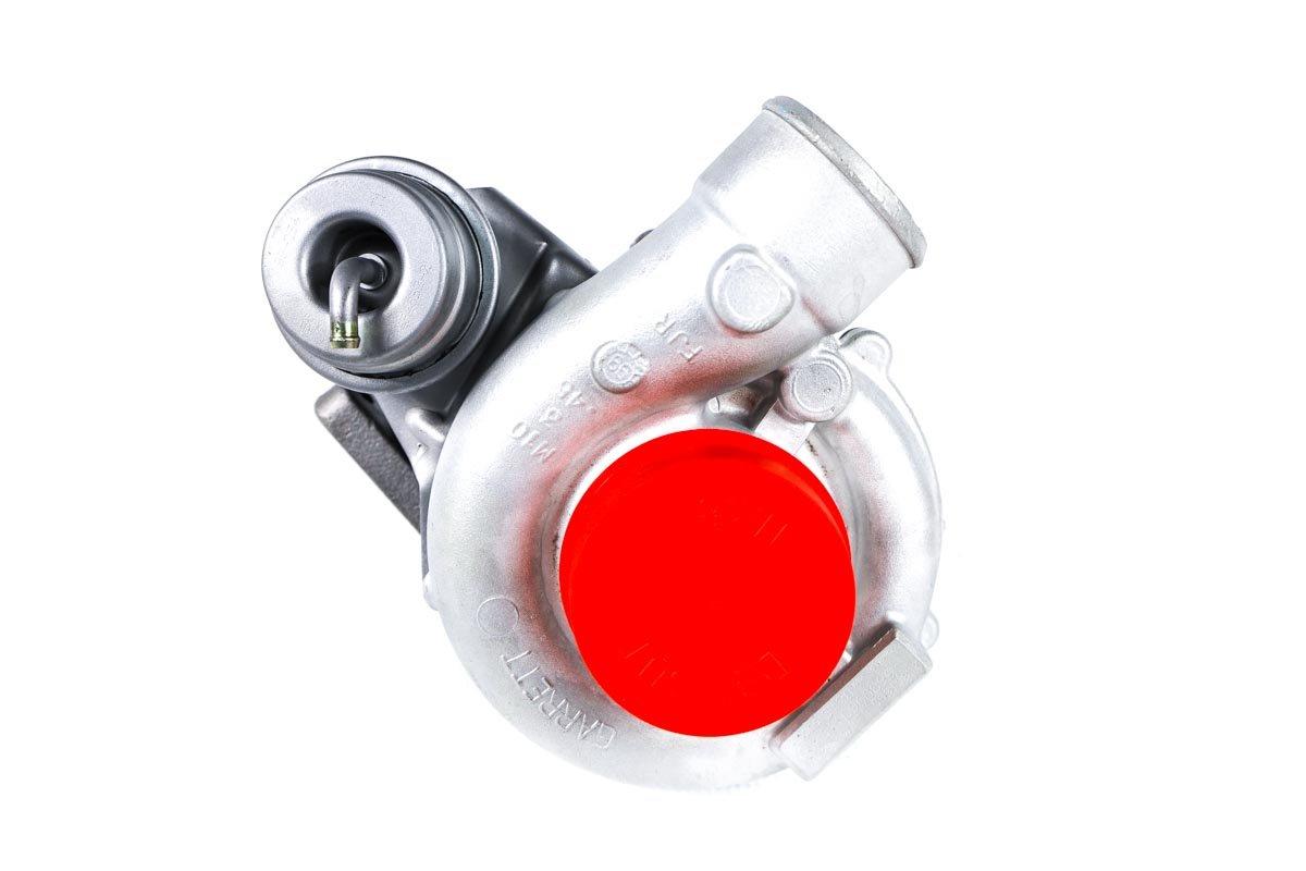 Turbo numer {numerglowny} po regeneracji w specjalistycznej pracowni regeneracji turbo przed wysłaniem do Klienta