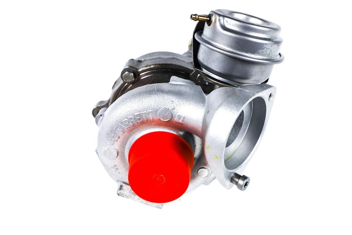 Turbo numer {numerglowny} po przeprowadzeniu regeneracji w najnowocześniejszej pracowni regeneracji turbosprężarek przed odesłaniem do kontrahenta