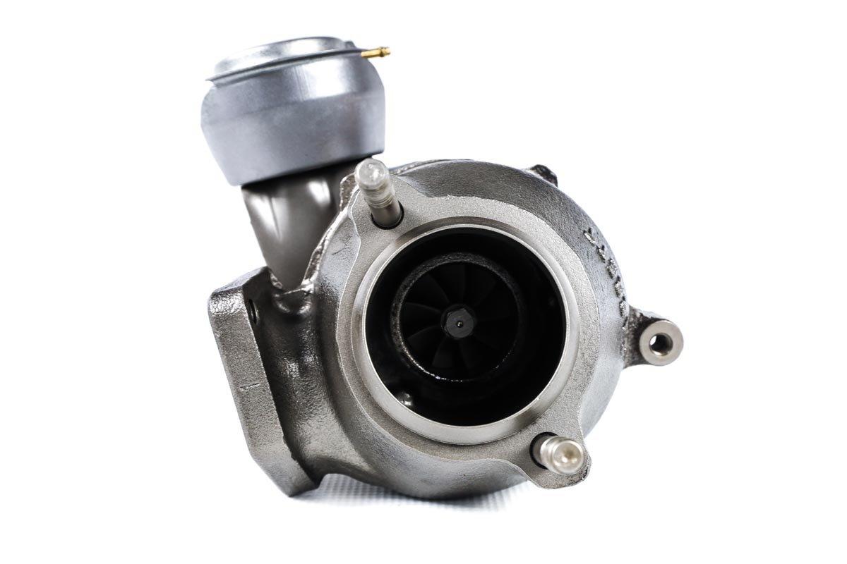 Turbo, układ doładowania o numerze {numerglowny} po przeprowadzeniu regeneracji w specjalistycznej pracowni regeneracji turbo przed nadaniem do zamawiającej firmy