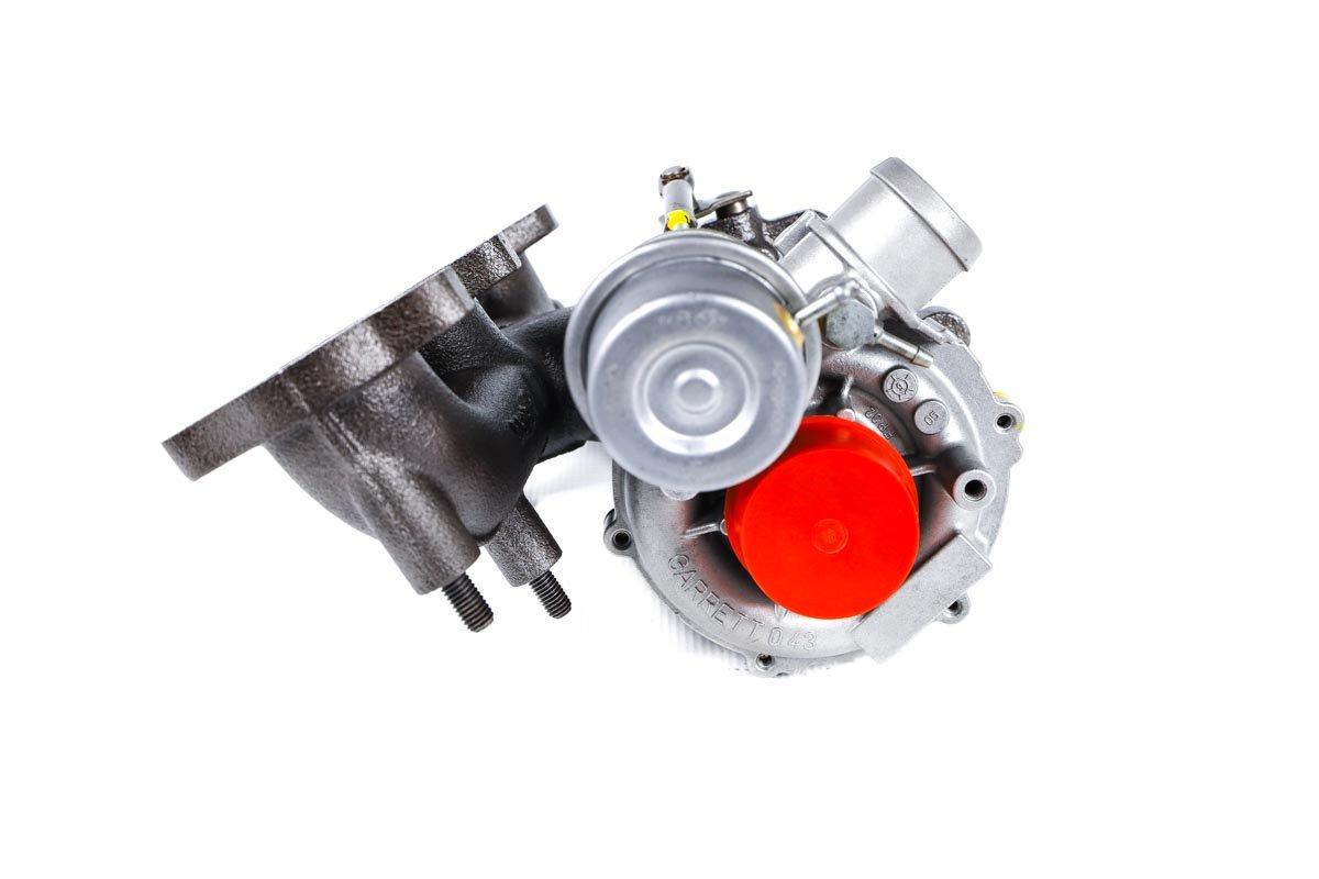 Turbo numer {numerglowny} po przeprowadzeniu regeneracji w najwyższej jakości pracowni regeneracji turbo przed nadaniem do warsztatu samochodowego