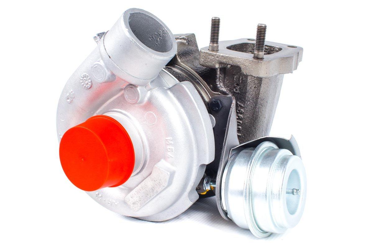 Turbina z numerem {numerglowny} po przeprowadzeniu regeneracji w najwyższej jakości pracowni regeneracji turbo przed odesłaniem do warsztatu samochodowego