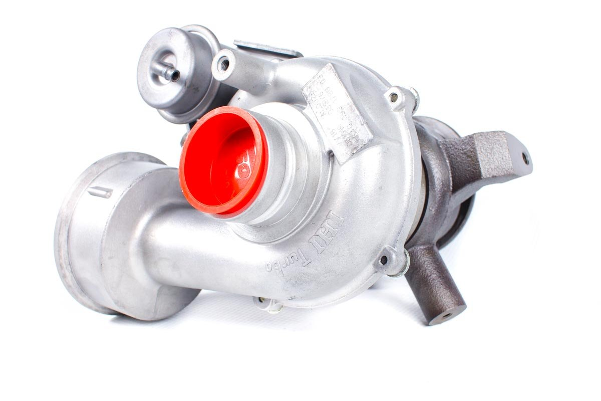 Turbo z numerem {numerglowny} po zregenerowaniu w najnowocześniejszej pracowni regeneracji turbosprężarek przed wysyłką do Klienta