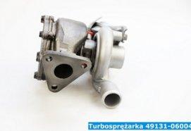 Turbosprężarka 49131-06004