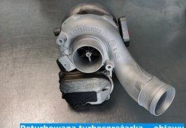 Poturbowana turbosprężarka – objawy
