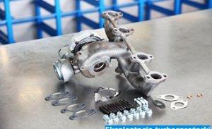 Eksploatacja turbosprężarki
