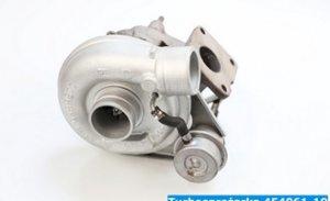 Turbosprężarka 454061-10