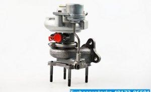 Turbosprężarka 49173-06501