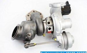 Turbosprężarka 49180-03200