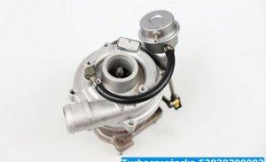 Turbosprężarka 53039700003