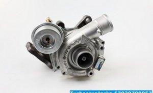 Turbosprężarka 53039700057