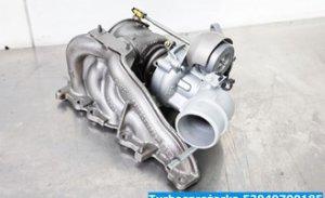 Turbosprężarka 53049700185
