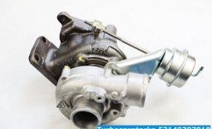 Turbosprężarka 53149707018