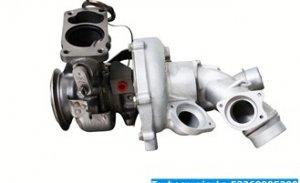 Turbosprężarka 53269995200