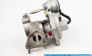 Turbosprężarka 5359700005