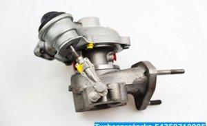 Turbosprężarka  54359710005