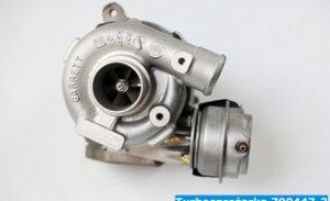 Turbosprężarka 700447-3
