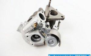 Turbosprężarka 705306-2