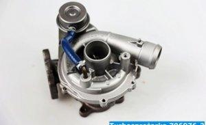 Turbosprężarka 706976-2