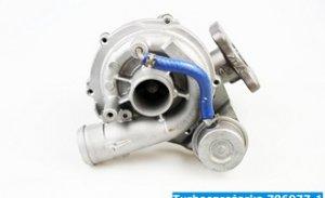 Turbosprężarka 706977-1