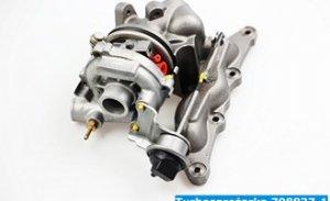 Turbosprężarka 708837-1