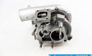 Turbosprężarka 722687-1