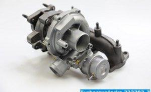 Turbosprężarka 733783-7