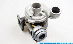 Turbosprężarka 736168-3