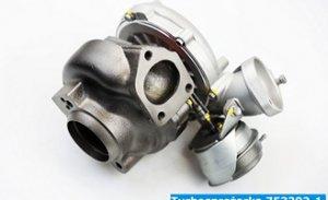 Turbosprężarka 7533921