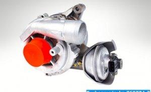 Turbosprężarka 760774-3