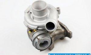 Turbosprężarka 770116-1