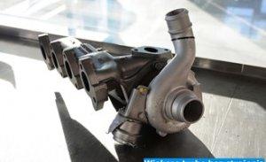 Większe turbo bez strojenia