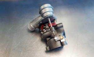 Doładowanie silników