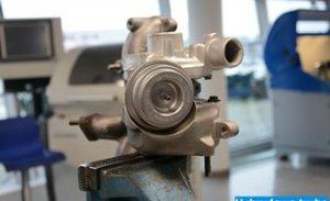 Hybrydowe turbo
