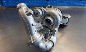 Regeneracja turbosprężarek cena