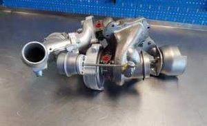 Jak działa turbosprężarka? – Melett serwis
