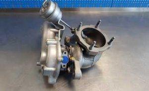 Kiedy jest uszkodzona turbina – turbosprężarki diesel