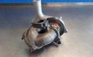 Turbina passat b6 – turbosprężarka po regeneracji i naprawie