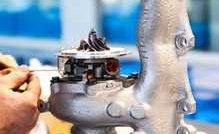 Wymiana Turbiny Cena - Regeneracja czy wymiana turbiny w ASO