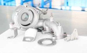 Zestaw Naprawczy Turbosprężarki – Skład zestawu