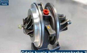 Gdzie kupić turbosprężarkę? - Poradnik