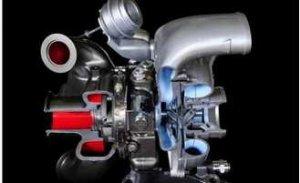 Budowa turbosprężarki – Melett warsztat
