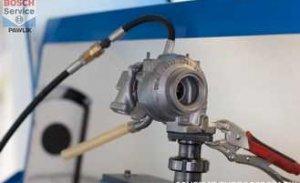 Schemat Turbosprężarki - Budowa oraz zasada działania turbosprężarki samochodowej