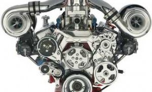 Częsta awaria turbiny objawy – wirnik turbiny – awaria turbo