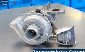 Uszczelnienie turbospręzarek - Budowa układu i stosowane w nim uszczelnienia